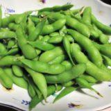 北海道産 そのまま冷凍枝豆
