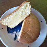 コーンカスターケーキ