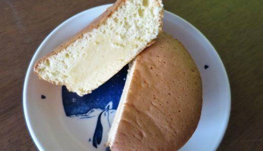 コーン味の北海道コーンカスターケーキ